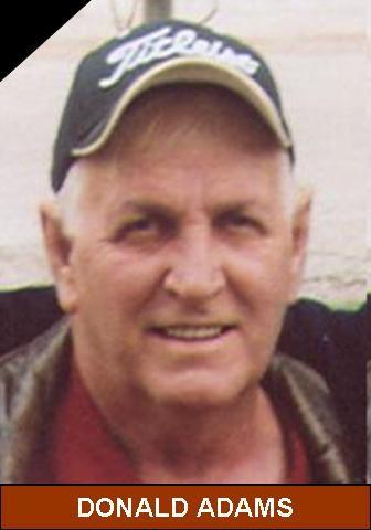 Donald L Adams Deceased Moline Il Illinois